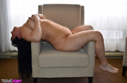 Naked Exhibitionist
