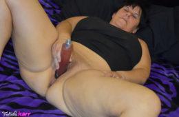 Rubber Cock Fun