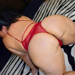 Red Nighty
